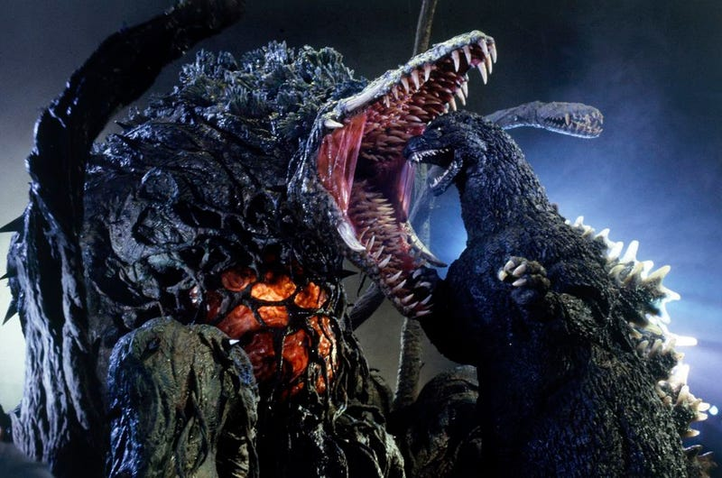 Illustration for article titled X-Men director is developing a kaiju TV series for Syfy
