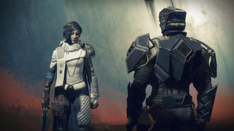 Illustration for article titled Destiny 2's New DLC Brings A Horde Mode And Lots More