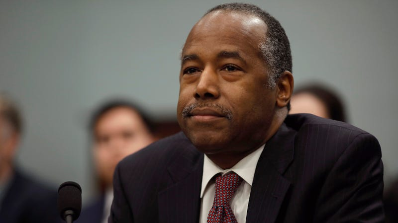 Ben Carson Is an Absolute Disaster for Public Housing