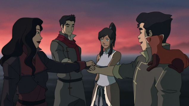 The Essential Episodes of Avatar: The Legend of Korra