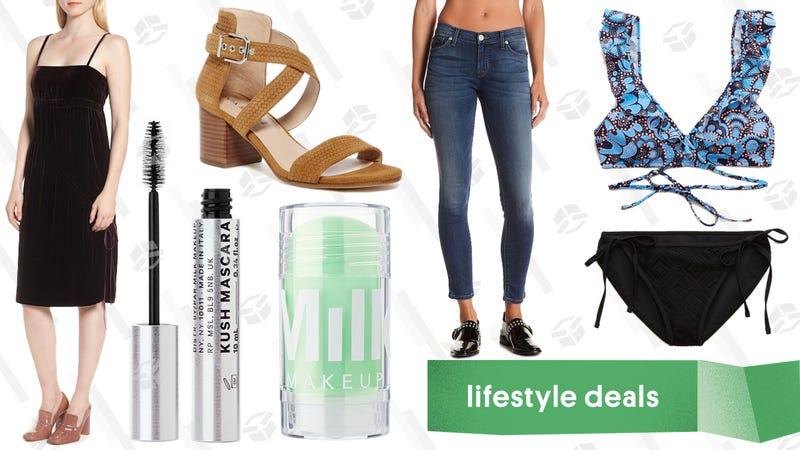 Illustration for article titled Thursday's Best Lifestyle Deals: Milk Makeup, Nordstrom Rack, Aerie, and More