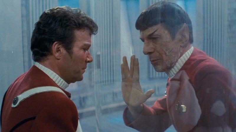 Illustration for article titled Paramount hace la demanda más nerdde la historia contra un corto de Star Trek