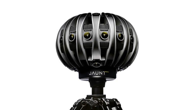 Image: Jaunt VR