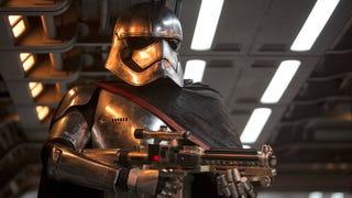 Criaturas extrañas y naves espaciales: nuevas fotos filtradas de Star Wars: Episode VIII