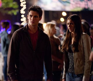"""Illustration for article titled The Vampire Diaries 3x07, """"Ghost World"""" Pictures"""