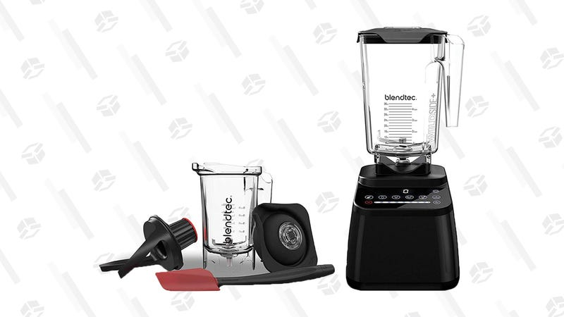 Blendtec Designer 650 Blender | $300 | Amazon