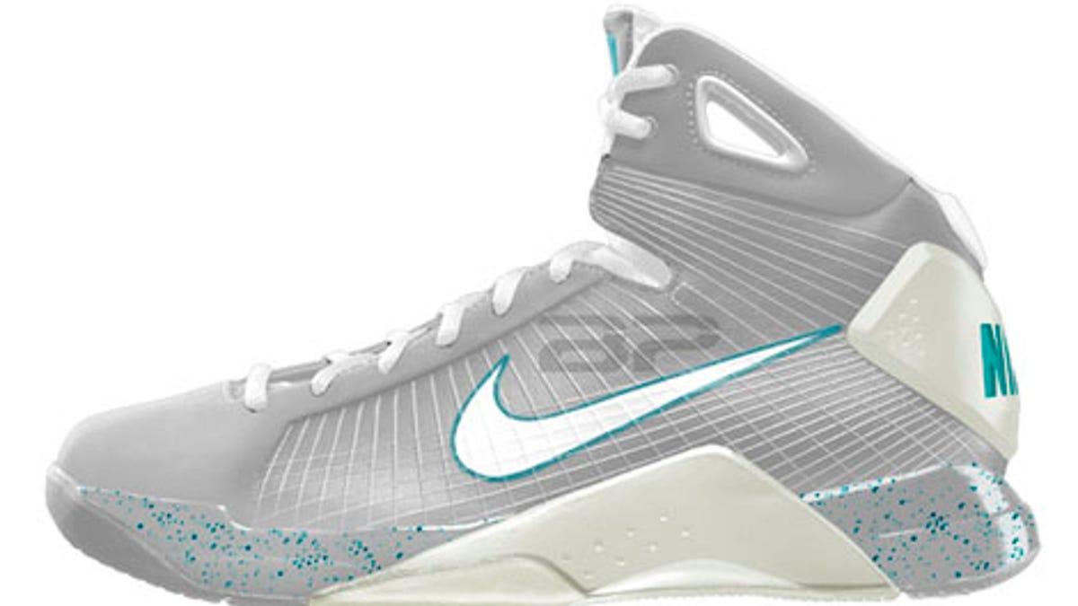 16761a7de25e Nike Finally Releasing Back to the Future Part II McFly Sneakers ...