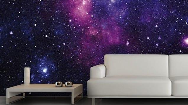 """Cinco ideas caseras para llevar el """"Universo"""" a tu hogar"""