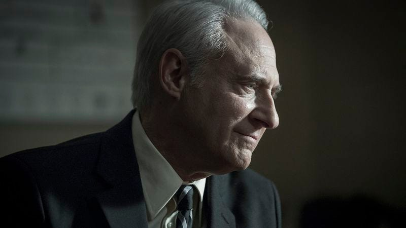 Brent Spiner in Outcast (Photo: Kent Smith/FOX International Studios)