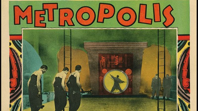 Illustration for article titled The world's largest collection of movie posters is for sale