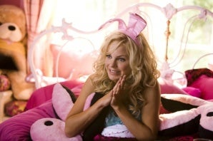 Illustration for article titled Can Anna Faris Fluff The House Bunny Into Box Office Gold?
