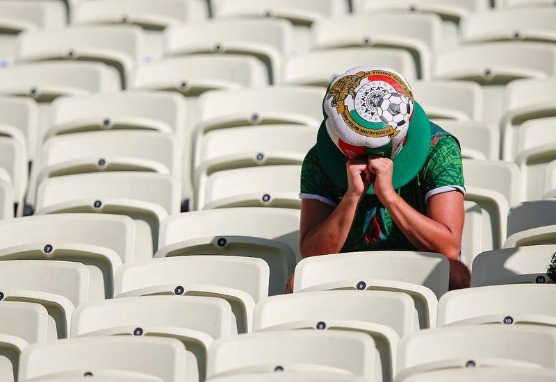 Illustration for article titled A labdarúgó-világbajnokság elviselhetetlenül hosszú, ez az igazság