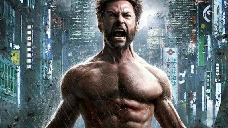 Illustration for article titled Hugh Jackman says he will play Wolverine one last time
