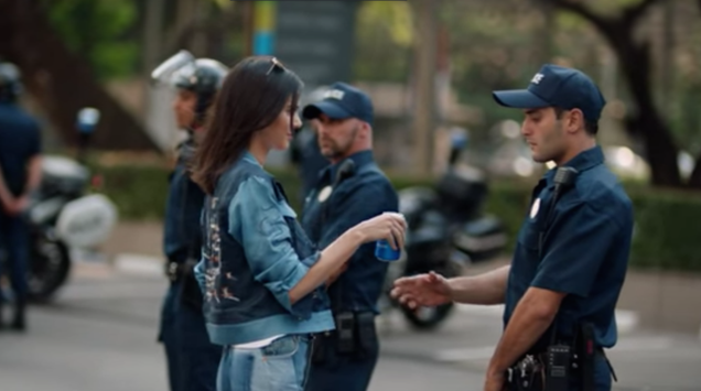 Pepsi Responds to Backlash: Actually, the Kendall Jenner Ad Is Good and Meaningful
