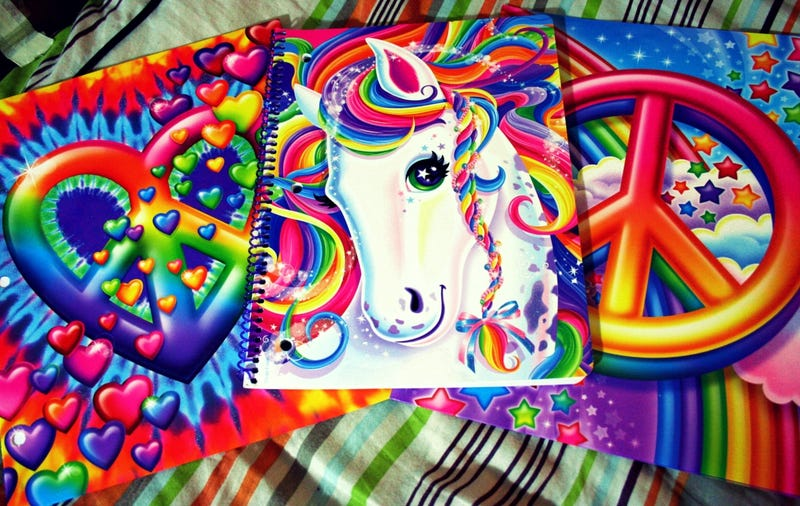 Illustration for article titled GTA V: The Lisa Frank Collectors Edition OUT NOW!