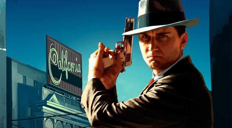 Illustration for article titled What Made L.A. Noire So Great