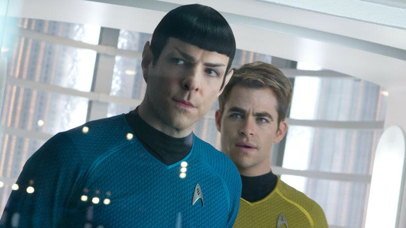 Star Trek Into Darkness (Photo: Paramount)