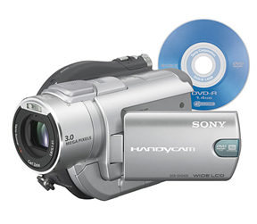 Illustration for article titled Sony Offers Camcorder Trade-Up Deal