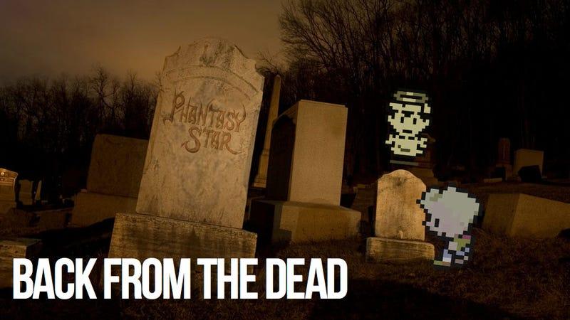 Illustration for article titled Five Dead JRPGs That Should Be Revived On Kickstarter