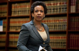 Loretta Lynch, U.S. attorney for the Eastern District of New YorkRamin Talaie/Getty Images