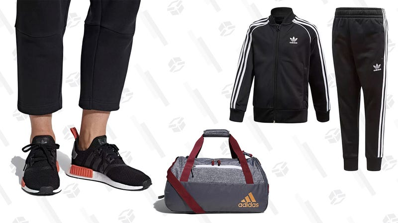 20% Off Sitewide | Adidas | Promo code OCTSALE