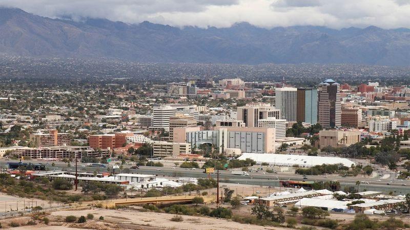 Tucson.