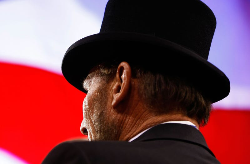 Illustration for article titled Was Lincoln a Racist?