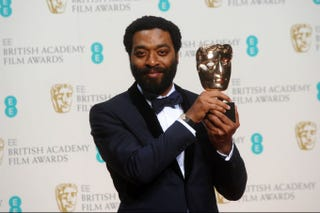 Illustration for article titled '12 Years a Slave,' 'Gravity' Win Big at the BAFTA Awards