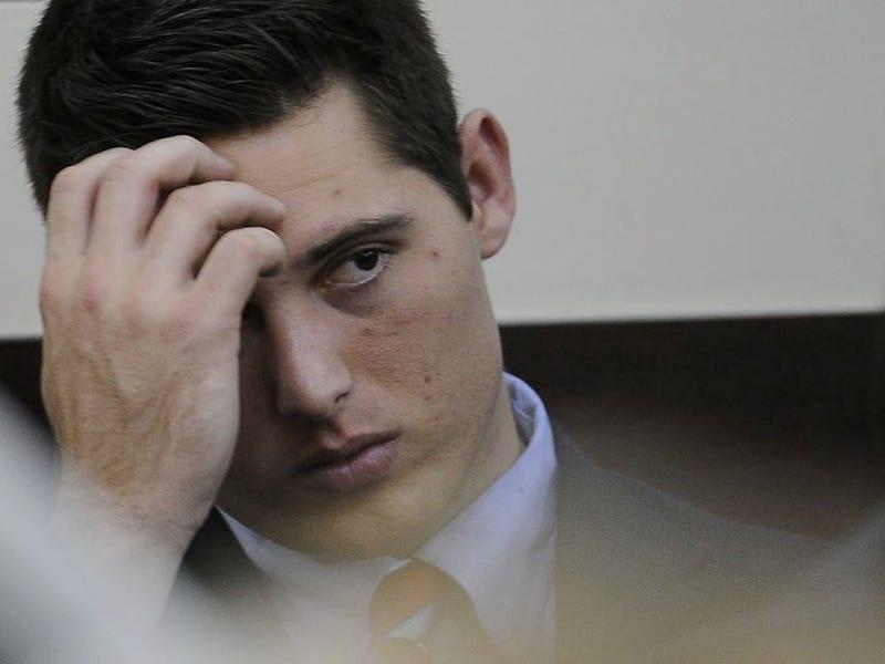 Illustration for article titled Jury Finds Ex-Vanderbilt Football Players Guilty of Rape