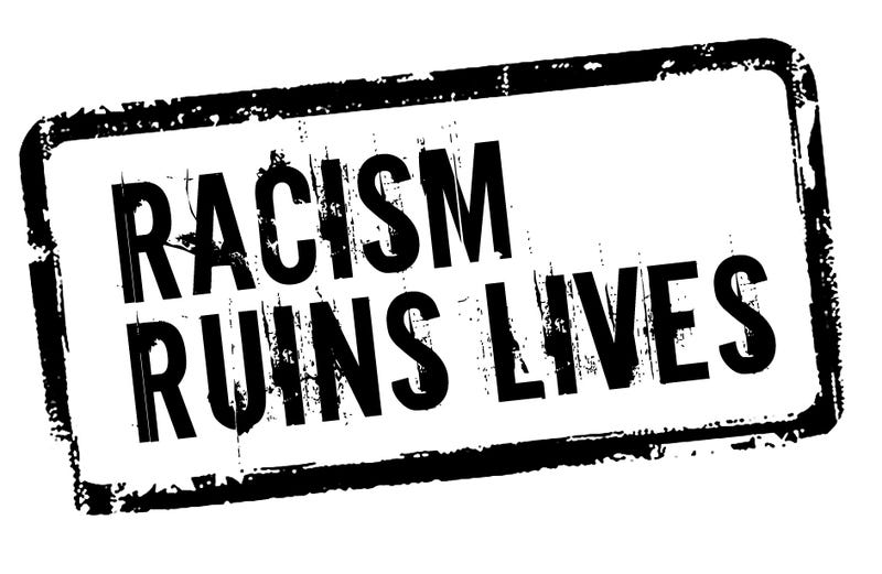 Illustration for article titled How Can A White Guy Deal With Racism?