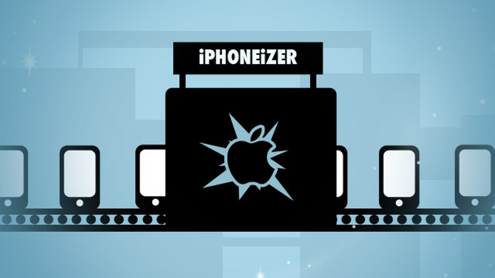 Turn Your iPod Touch into an iPhone