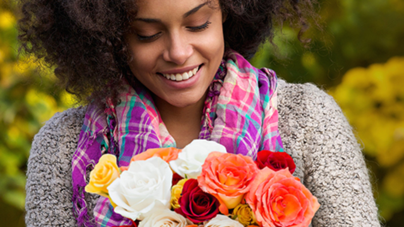 Buy A Dozen, Get A Dozen Free | 1800 Flowers
