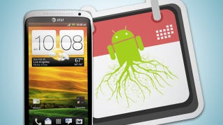 Illustration for article titled How to Root the HTC One X and One S [Out of Date]
