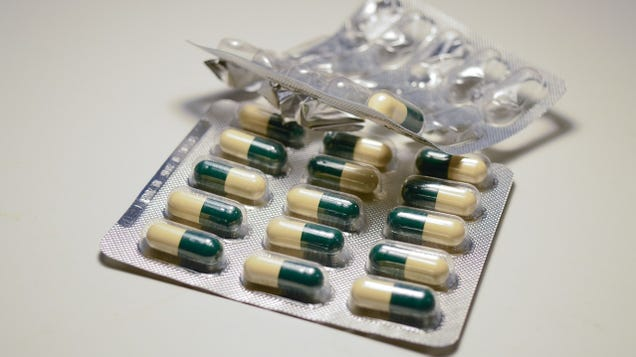 Childhood Antibiotics Could Raise Risk of Mental Illness, Study Finds
