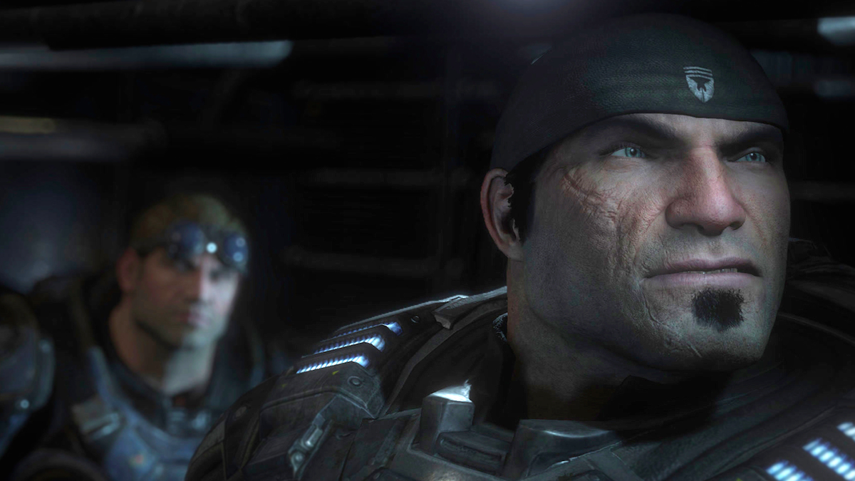 Nine Things You Need To Know About Gears Of War Ultimate Edition