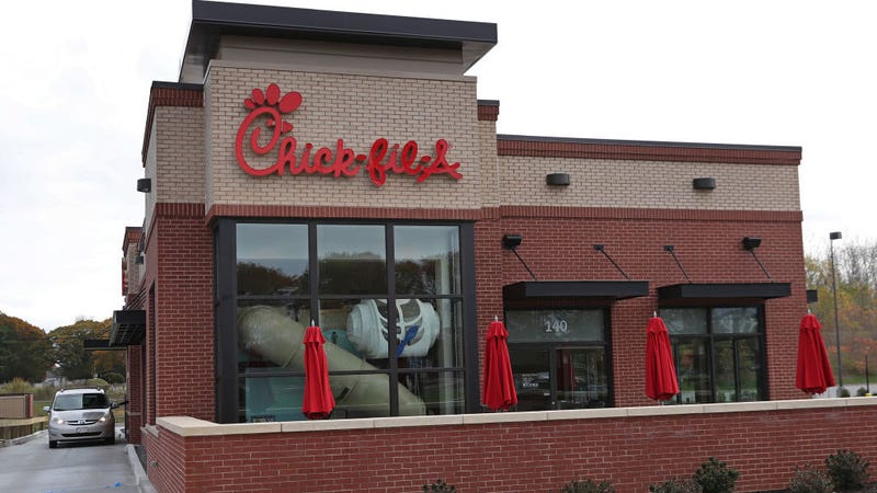 Illustration for article titled Chick-Fil-A will now sell meal kits for those who like chicken but hate convenience
