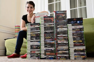 Illustration for article titled DSB: Let's Talk About Anita Sarkeesian Videos & The Gaming Media