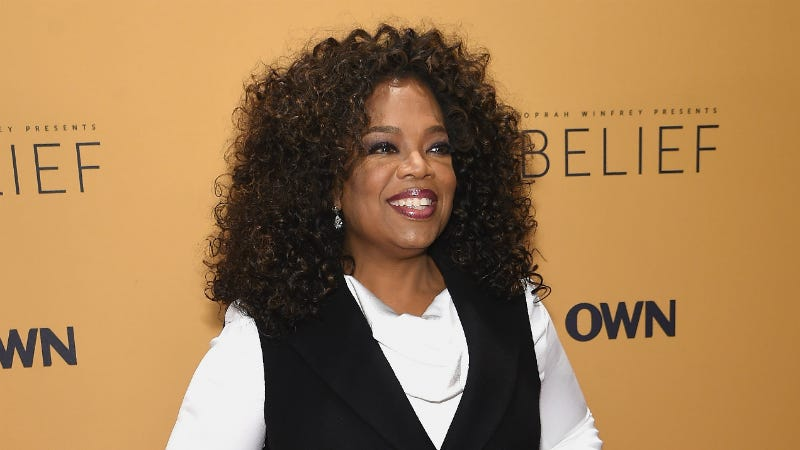 Illustration for article titled Oprah Winfrey Finally Opened Up About Her Alleged 'Secret Son'