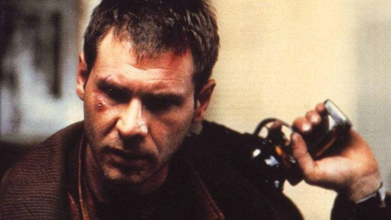 Denis Villeneuve is directing the Blade Runner sequel, Harrison Ford is officially returning