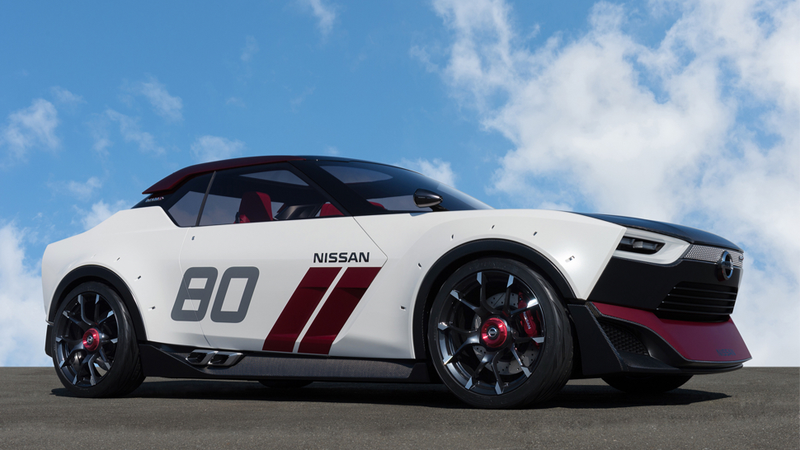 Nissan IDx Concepts: With Any Luck, You'll Soon Know These as 510s ...