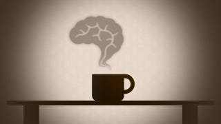 Illustration for article titled What Caffeine Actually Does to Your Brain