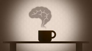 Effects caffeine your brain