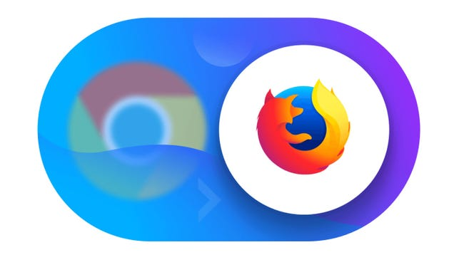 New Firefox Competes With Chrome on Speed And Privacy