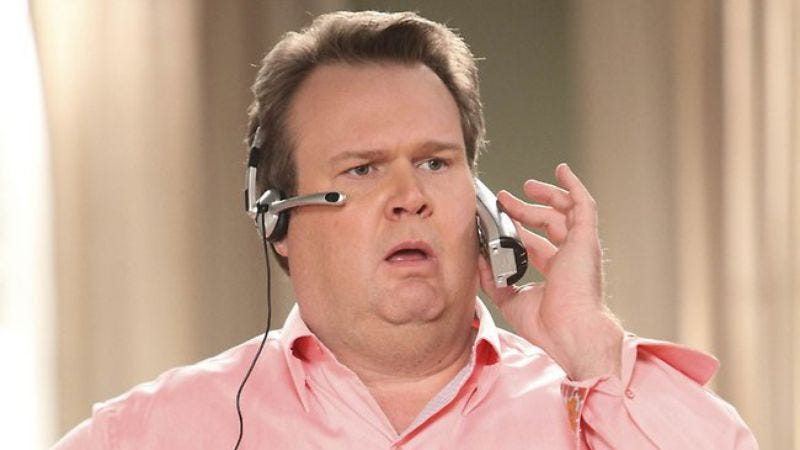 Illustration for article titled Modern Family's Eric Stonestreet is making a sitcom about truck stops