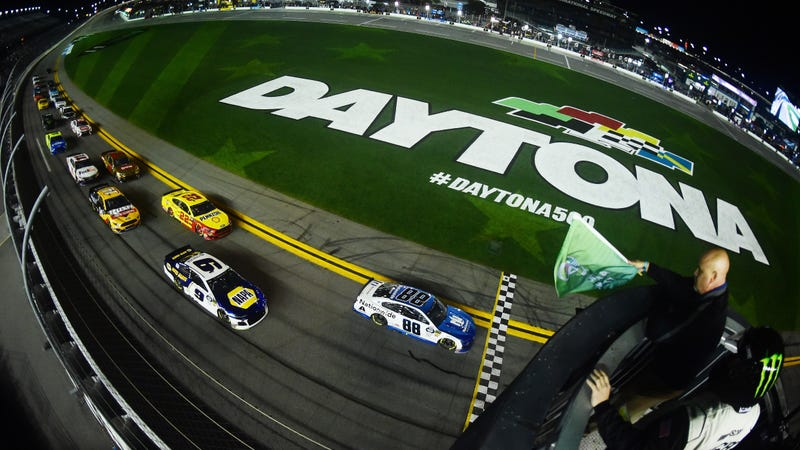 Illustration for article titled How to Understand the Daytona 500 and NASCAR in 2019