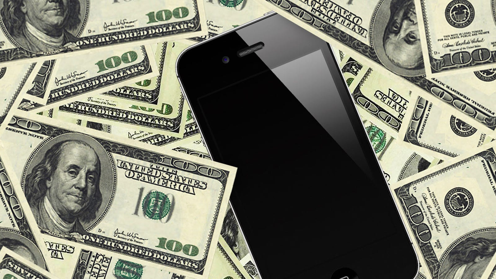 where should i sell my smartphone to get the most money
