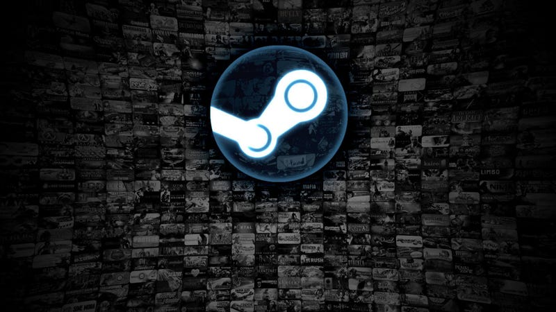 Illustration for article titled Valve Has A Serious Curation Problem, And It Could Ruin Steam For Everyone