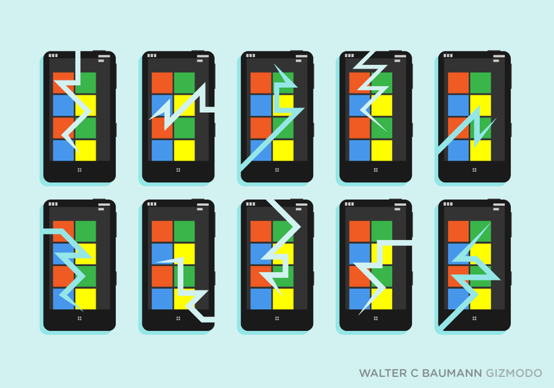 Illustration for article titled 10 Ways to Fix Windows Phone