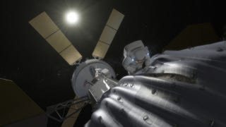 How NASA's plan to capture an asteroid is crucial to human survival