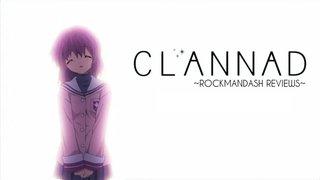Illustration for article titled Rockmandash Reviews: Clannad [Visual Novel & Anime]